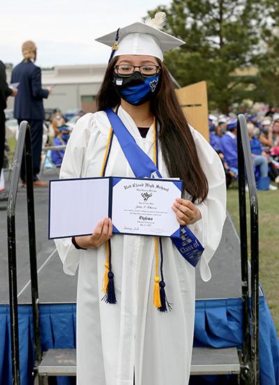 Red Cloud Graduate Jetta