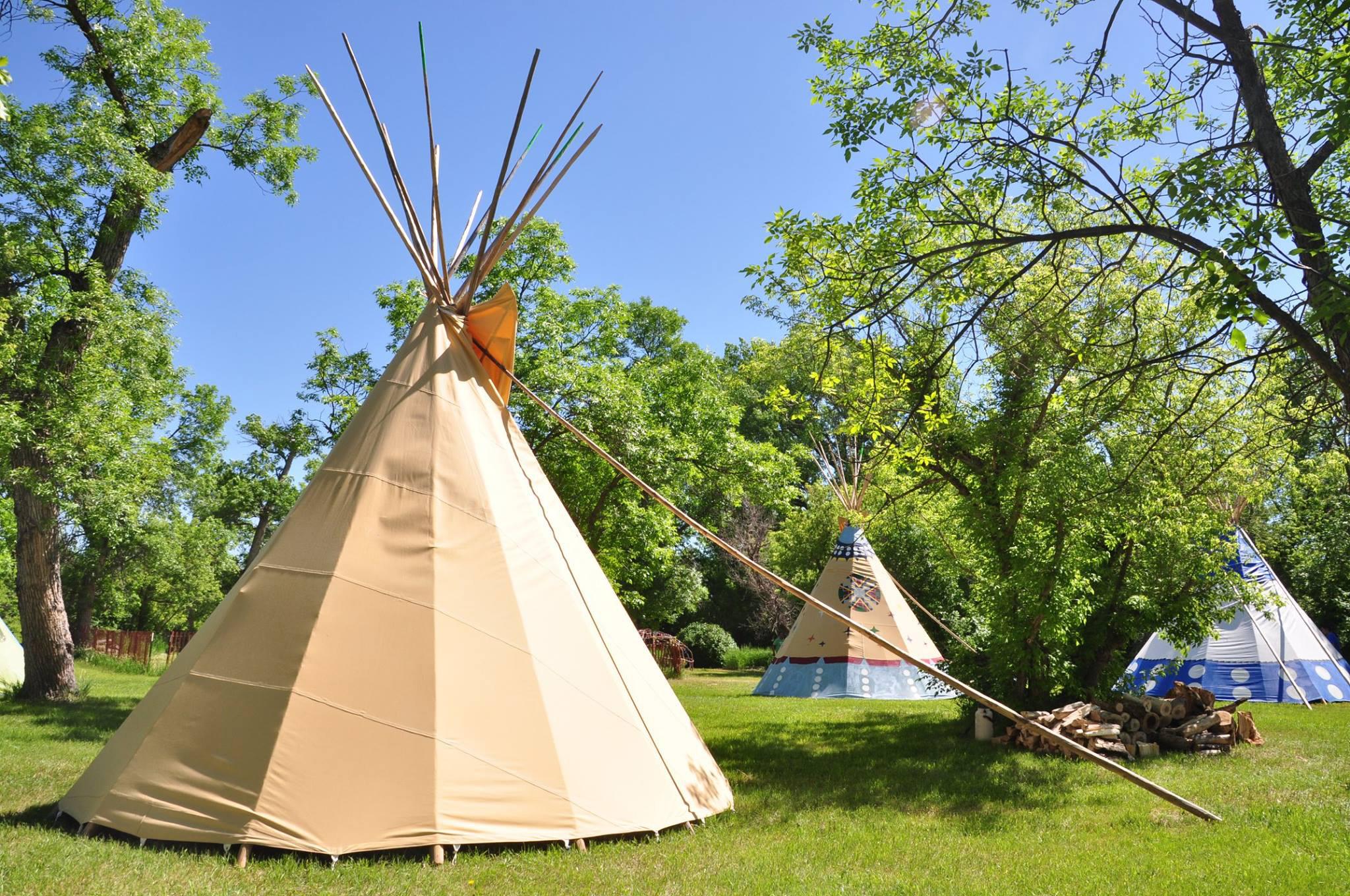 LLP Camp