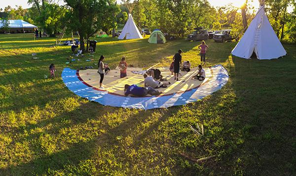 SB126 LLP Camp